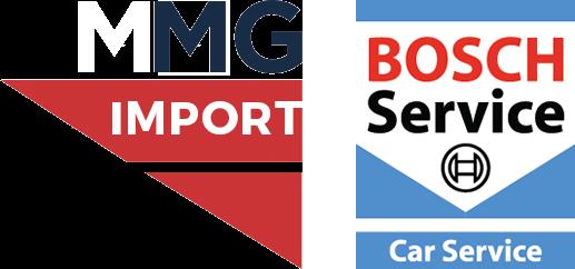 MG Import